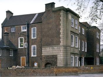 Sutton House venue photo