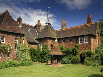 Red House (National Trust) venue photo