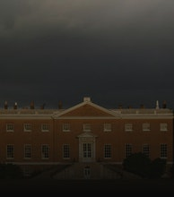 Osterley Park and House artist photo
