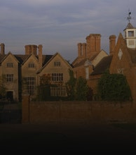 Packwood House artist photo