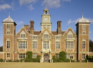 Blickling Hall, Garden & Park artist photo
