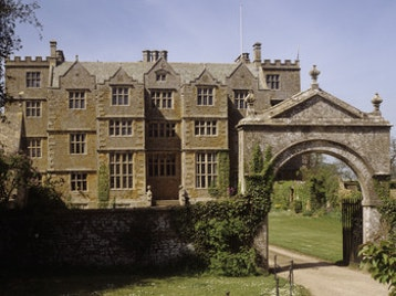 Chastleton House venue photo
