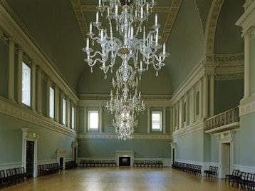 Bath Assembly Rooms venue photo