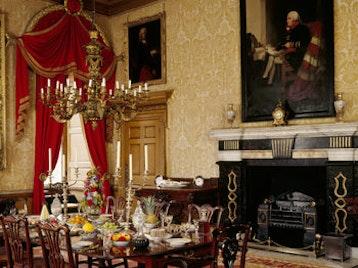 Clandon House venue photo