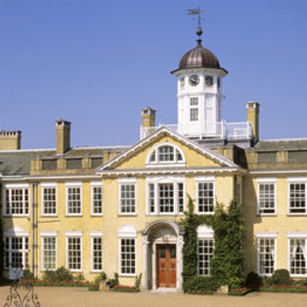 Polesden Lacey Events