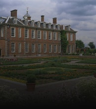 Hanbury Hall & Gardens (National Trust) artist photo