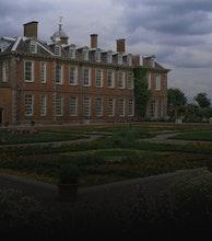 Hanbury Hall (National Trust) artist photo