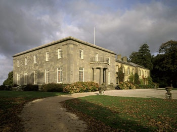 Arlington Court venue photo