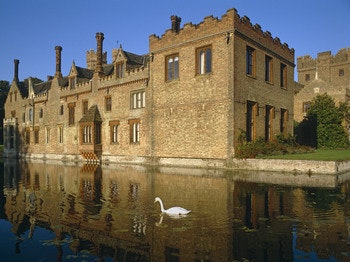 Oxburgh Hall venue photo