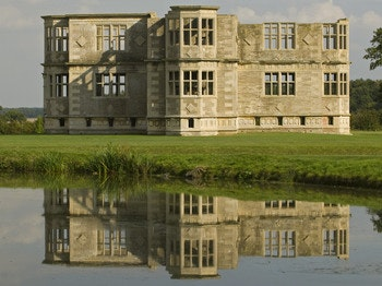 Lyveden New Bield venue photo