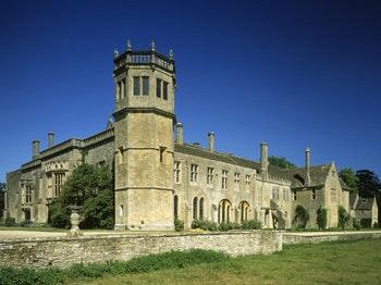 Lacock Abbey, Fox Talbot Museum & Village venue photo