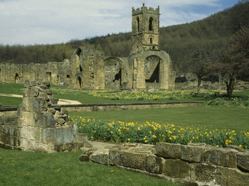 Mount Grace Priory venue photo