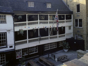George Inn (National Trust) venue photo