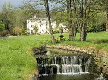 Colby Woodland Garden venue photo