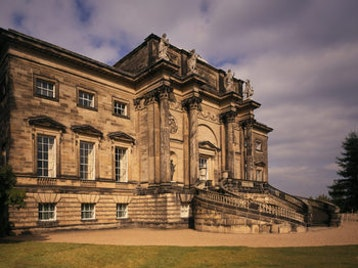 Kedleston Hall picture