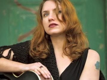 Jolie Holland artist photo
