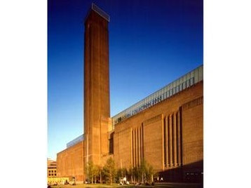 Tate Modern venue photo