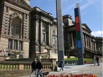 World Museum Liverpool venue photo