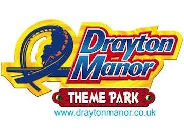 Drayton Manor Theme Park venue photo