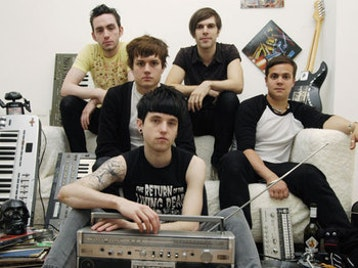 The Ghost Frequency artist photo