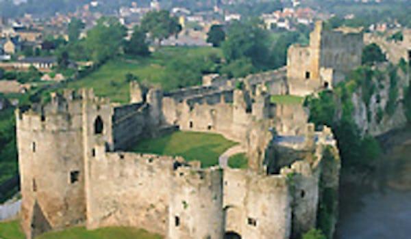 Chepstow Castle Events