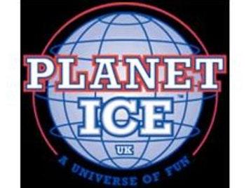 Planet Ice venue photo