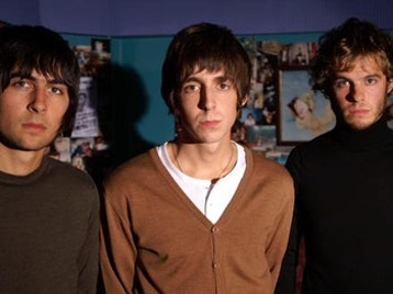 The Rascals artist photo