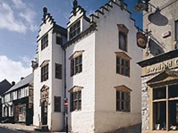 Plas Mawr Elizabethan Town House venue photo