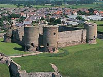 Rhuddlan Castle venue photo