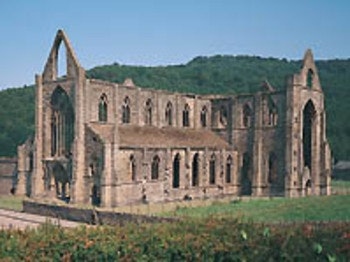 Tintern Abbey venue photo