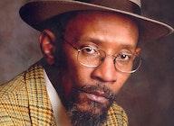 Linton Kwesi Johnson artist photo
