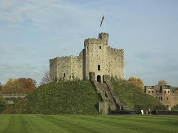 Cardiff Castle venue photo