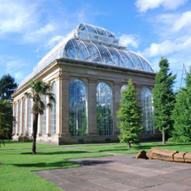 Royal Botanic Garden Edinburgh Events