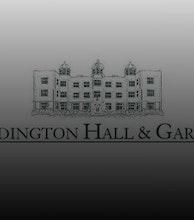 Doddington Hall artist photo