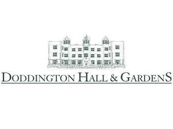 Doddington Hall venue photo