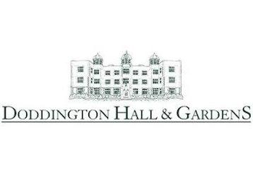 Doddington Hall venue photo