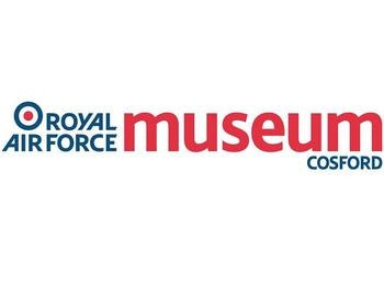 Royal Air Force Museum Cosford venue photo