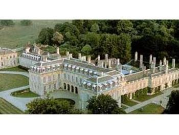 Boughton House Events