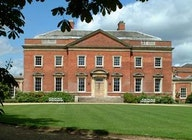 Kelmarsh Hall & Gardens artist photo