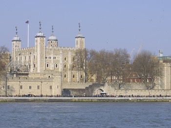 Tower of London venue photo