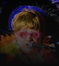 Almost Elton artist photo