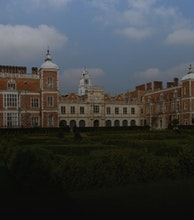 Hatfield House & Park artist photo