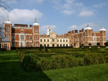 Hatfield House & Park picture