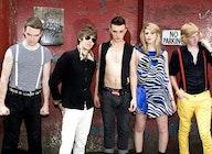 XX Teens artist photo