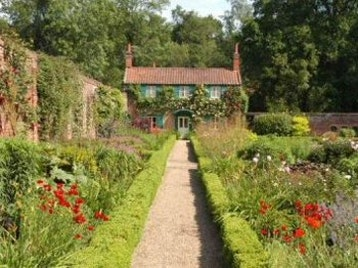 Hoveton Hall & Gardens venue photo