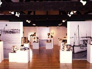 Rufford Craft Centre venue photo