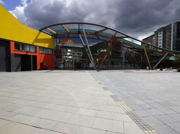 Life Science Centre picture