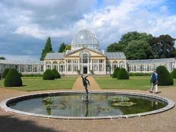 Syon House And Park Events