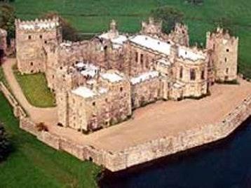 Raby Castle venue photo