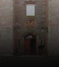 Scone Palace artist photo